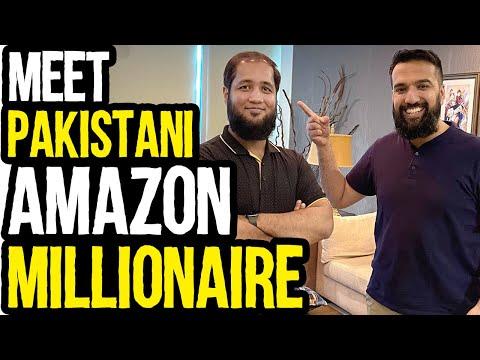 17+ Lakh every Month | Amazon FBA se Paise Kamayein