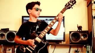 Am I Ever Gonna See Your Face Again Lyrics - Guitar Cover by Isaac - Guitar Lessons