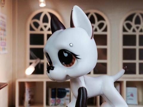Littlest Pet Shop: Slovo (Film)