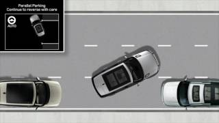 In addition to parallel park assist, your Range Rover Sport features perpendicular park assist, which is designed to position the car centrally in parking spaces. The Range Rover Sport also features parking exit mode which allows you to automatically exit parallel parking spaces. This tutorial will show you how to operate these systems.Join the conversation:http://Facebook.com/LandRoverUSAhttp://Twitter.com/LandRoverUSAhttp://Instagram.com/LandRoverUSA