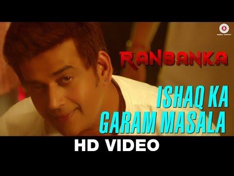 Ishaq Ka Garam Masala - Ranbanka | Manish Paul & P