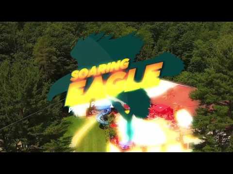 Soaring Eagle Zipline at Peek'n Peak Resort