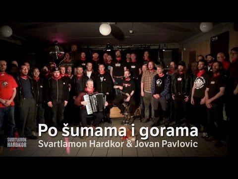 """(VIDEO) Kako norveški pankeri pevaju """"Po šumama i gorama""""   data-original="""