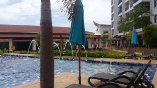 Malaysia / Langkawi Island /Dayang Bay Resort