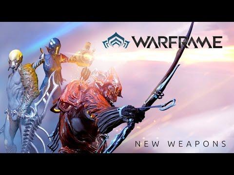 warframe - il gioco