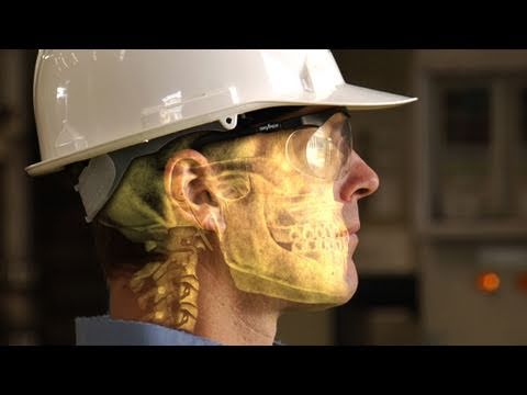 Head Protection in the Workplace - Safetycare Workplace Safety Training Video