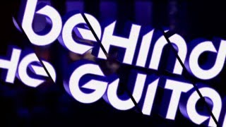 Behind The Guitar <b>Chris Hillman</b>