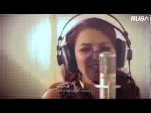Ayu Ting Ting - Single Happy [Official Music Video]