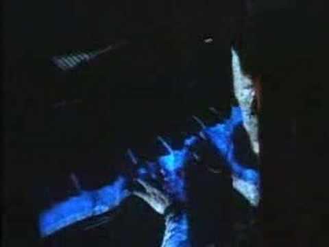 Saviour Machine - Love Never Dies online metal music video by SAVIOUR MACHINE