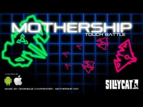 Video of Mothership Touch Battle Free