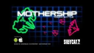 Mothership Touch Battle YouTube video