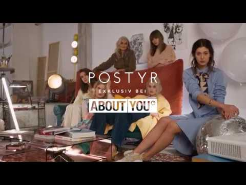 ABOUT YOU präsentiert POSTYR: Creative Flow