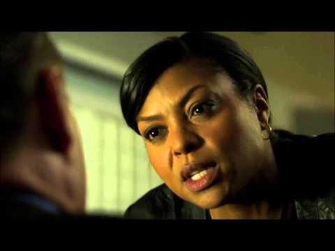Person Of Interest Carter Kills Turney (Season 3 Episode 7)
