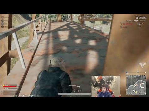 QTV Stream (13/04/2018)