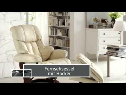 Fernsehsessel Test Video Kanal