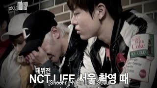 NCT 태용 과거 논란 언급 눈물 V LIVE NCT LIFE TAEYONG cry Past mentioned Shed tears (English subtitles) K-Pop NCT 127 NCT ...