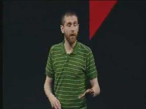 Gorman - An extract from Dave Gorman's hilarious googlewhack advneture.