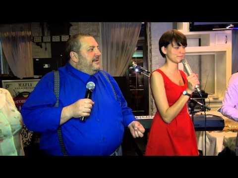 Presentazione del progetto FoodItalia a Kiev - 01 luglio 2014