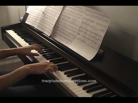 Bleeding Love - Leona Lewis - Piano Instrumental