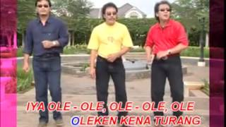 Video OLE - OLE - TRIO AKSIDOS - aa_thiuzzforever - MP3, 3GP, MP4, WEBM, AVI, FLV Agustus 2018