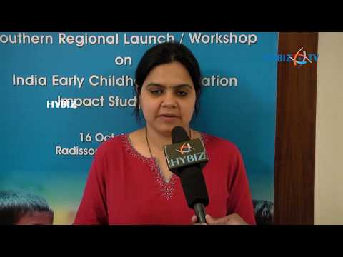 , India Early Childhood Education Impact Study