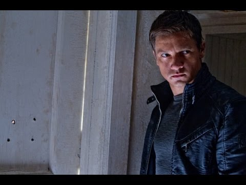 The Bourne Legacy Clip 'Rooftop Rescue'