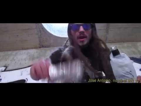 """BOSK feat. MARKA. """"RAP vs MONAGO"""" [VIDEOCLIP]"""