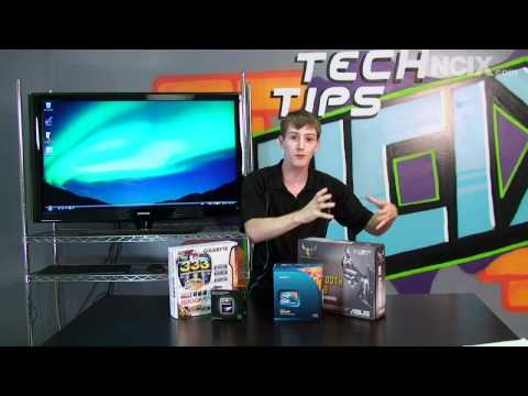 i3 - Today Linus talks about AMD vs Intel and how to determine which is right for you!