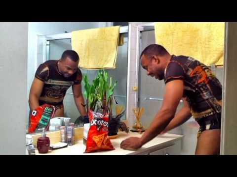 The Bet (Doritos Crash The Superbowl 2014)