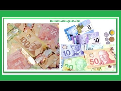 what is the rate of exchange for canadian dollars
