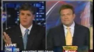 Video Sean Hannity caught in a blatant lie MP3, 3GP, MP4, WEBM, AVI, FLV Januari 2018