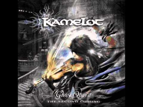 Tekst piosenki Kamelot - Up Through The Ashes po polsku