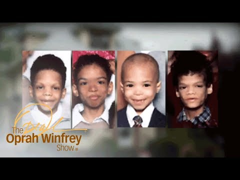 The 4 Brothers Who Were Nearly Starved To Death By Their Parents | The Oprah Winfrey Show