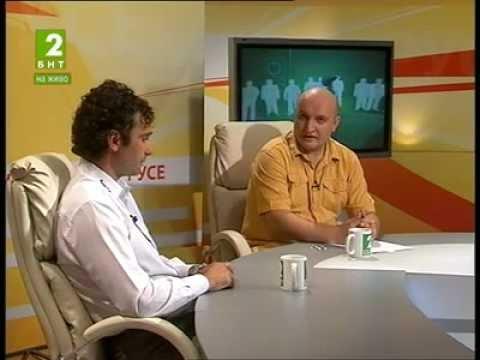 Rosen Daskalov about Ruse Grand Prix
