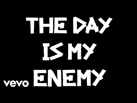 Prodigy – The Day Is My Enemy
