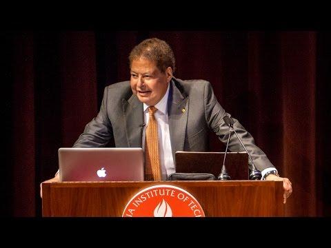 Caltech: A Personal Perspective - A. H. Zewail - 2/26/2016