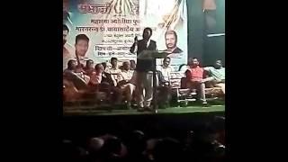Video Aurangabad Jayanti Amol Mitkari(9) download in MP3, 3GP, MP4, WEBM, AVI, FLV January 2017