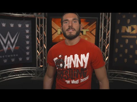 Johnny Gargano recalls one of the greatest moments: WWE Network Pick of the Week, April 13, 2018