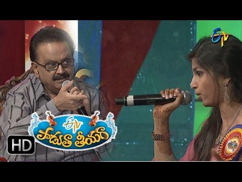 Padutha-Theeyaga--11th-April-2016--పాడుతా-తీయగా-–-Full-Episode