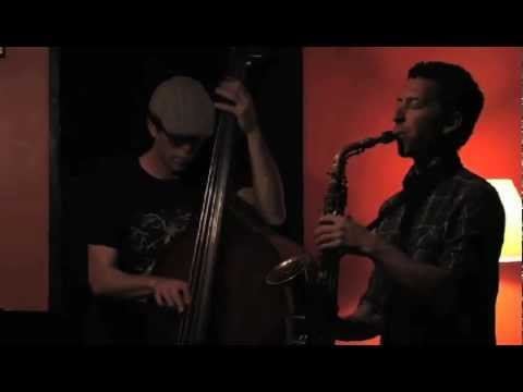 Aram Shelton Quartet Performance
