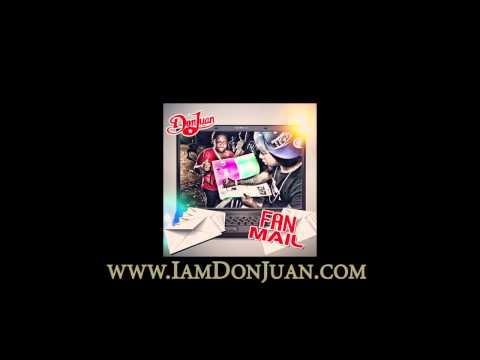iamDonJuan - Do It Again {Prod Jokey Ent}