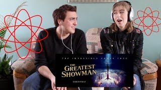 Video A Million Dreams from The Greatest Showman- Cover by Alex Pineiro and Eve Petty MP3, 3GP, MP4, WEBM, AVI, FLV Januari 2018