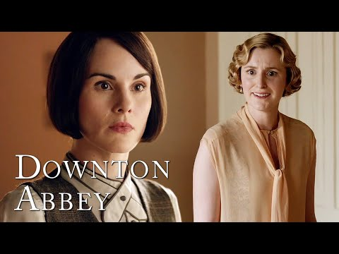 """Justify Your Venom"" | Downton Abbey"