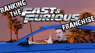 Nonton Ranking the Fast & Furious Franchise (All 8 Movies From Worst to Best) Film Subtitle Indonesia Streaming Movie Download