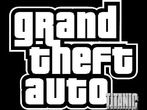 GTA San Andreas Titanic O filme
