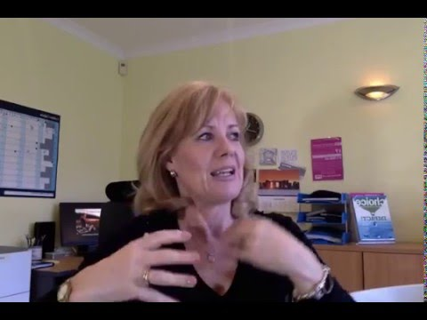 In todays Monday video message with Maureen I talk about FEAR.