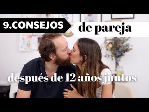 CONSEJOS DE PAREJA 11 años de casados ❤️