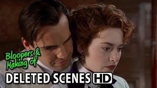 Titanic (1997) Deleted, Extended&Alternative Scenes #6