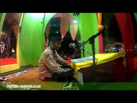 Video Ammar Fathani, qori/tilawah terbaik 1 anak (Al-Isra #9), MTQ 33 Aceh Besar download in MP3, 3GP, MP4, WEBM, AVI, FLV January 2017