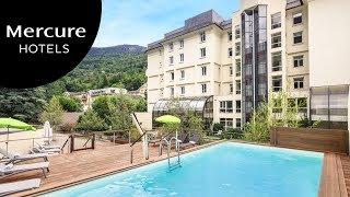 Brides-les-Bains France  city photos : Hotel Mercure Brides Les Bains Grand Hotel Des Thermes
